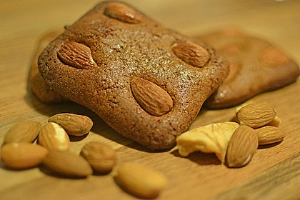 Omas Lebkuchen - ein sehr altes Rezept 13