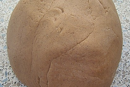 Omas Lebkuchen - ein sehr altes Rezept 222