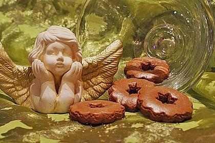 Omas Lebkuchen - ein sehr altes Rezept 41