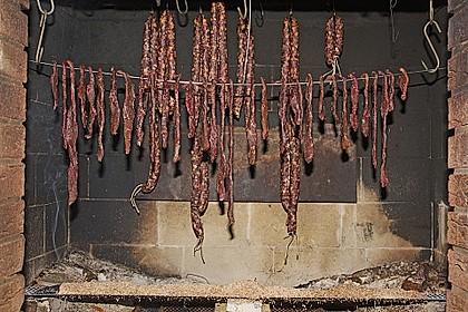 Beef Jerky Dörrfleisch