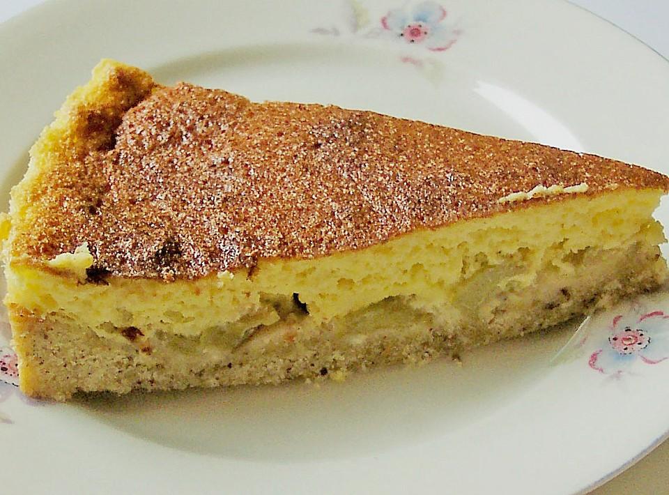 Rhabarberkuchen Von Manuko Chefkoch De