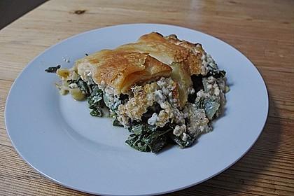 Krautstiel - Pie (Bild)