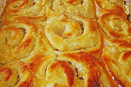 Puddingschnecken - Kuchen 29