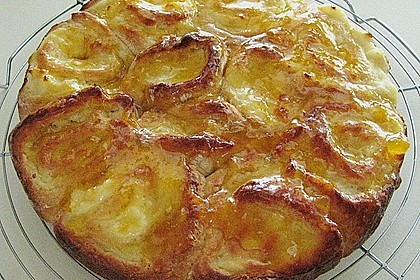 Puddingschnecken - Kuchen 53