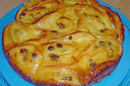 Puddingschnecken - Kuchen 33