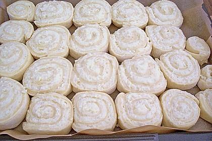 Puddingschnecken - Kuchen 57