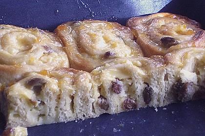 Puddingschnecken - Kuchen 51