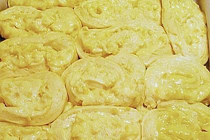 Puddingschnecken - Kuchen 62