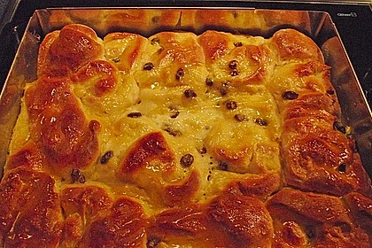 Puddingschnecken - Kuchen 43