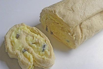 Puddingschnecken - Kuchen 64