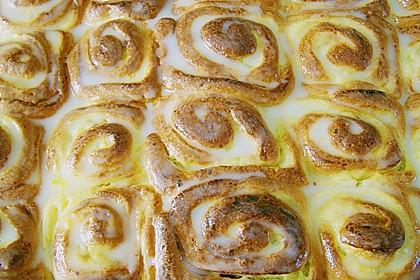 Puddingschnecken - Kuchen 37