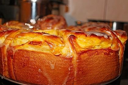 Puddingschnecken - Kuchen 5