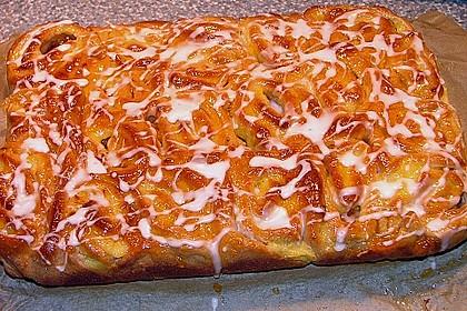 Puddingschnecken - Kuchen 22