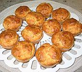 Kümmel - Muffins (Bild)
