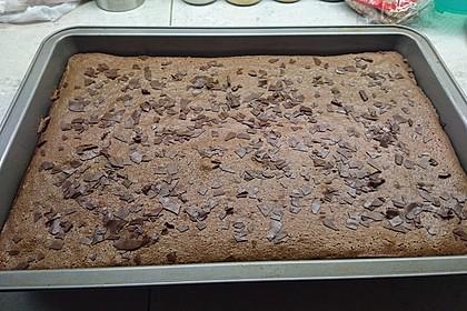 Schokoladentraum-Blechkuchen 77