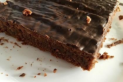 Schokoladentraum-Blechkuchen 17
