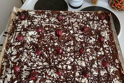 Schokoladentraum-Blechkuchen 89
