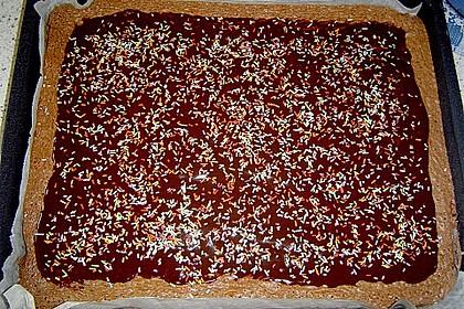 Schokoladentraum-Blechkuchen 42