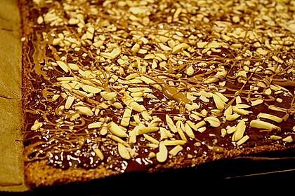 Schokoladentraum-Blechkuchen 22