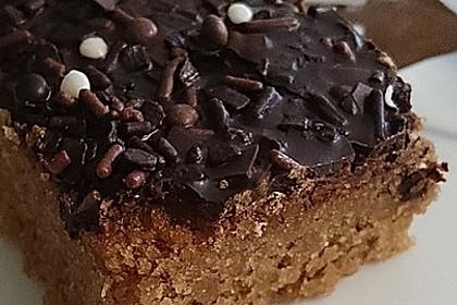 Schokoladentraum-Blechkuchen 8