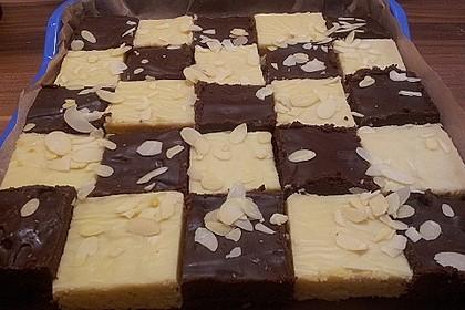 Schokoladentraum-Blechkuchen 4