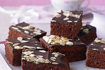 Schokoladentraum-Blechkuchen 9