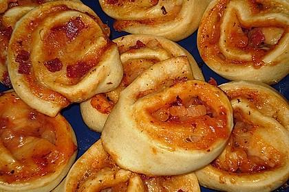 Pizzaschnecken 19
