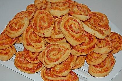 Pizzaschnecken 4