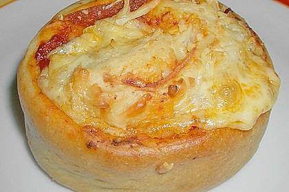 Pizzaschnecken 5