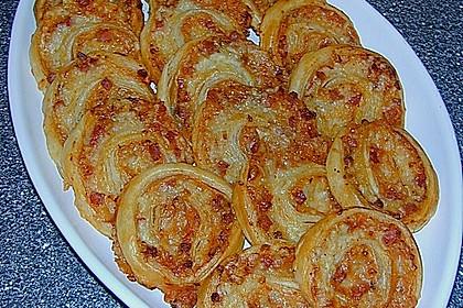Pizzaschnecken 7