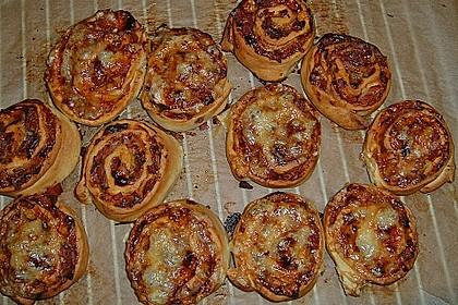 Pizzaschnecken 34