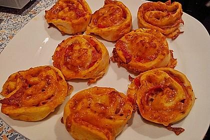 Pizzaschnecken 27