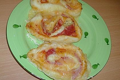 Pizzaschnecken 30