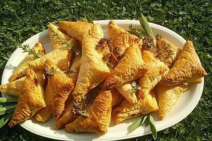 Empanadas de atún 1