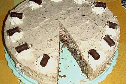 Amicelli - Kirsch - Torte 12