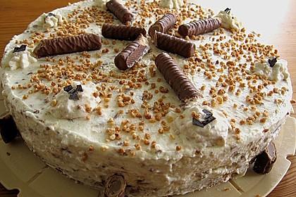 Amicelli - Kirsch - Torte 5