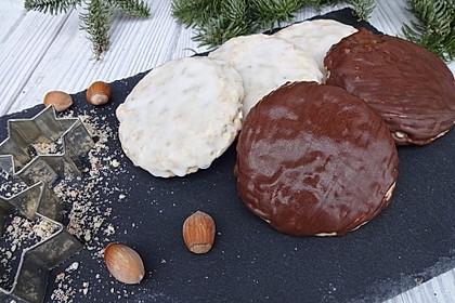 Annas Elisen - Lebkuchen