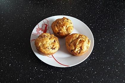 Gyros - Tsatsiki - Muffins 2