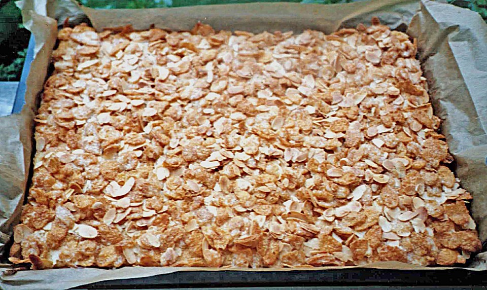 Cornflakes Kuchen Von Chefin Chefkoch De