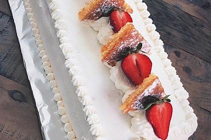 Erdbeer - Überraschung 4