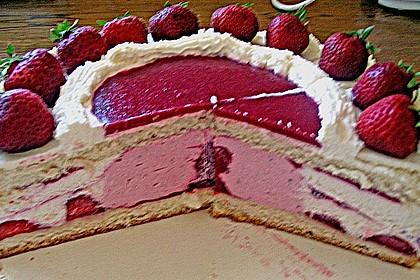 Erdbeer - Überraschung 37