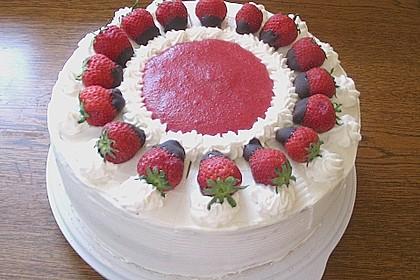 Erdbeer - Überraschung 18