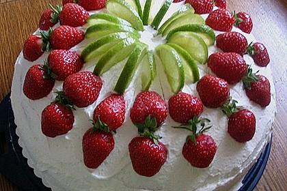Erdbeer - Überraschung 11