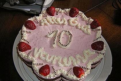 Erdbeer - Überraschung 25