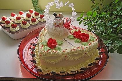 Erdbeer - Überraschung 1