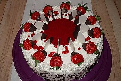 Erdbeer - Überraschung 2