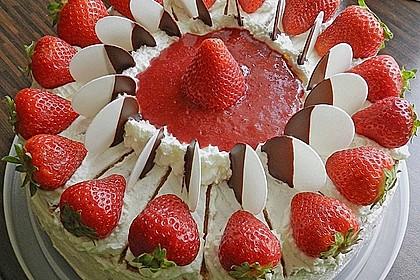 Erdbeer - Überraschung 3