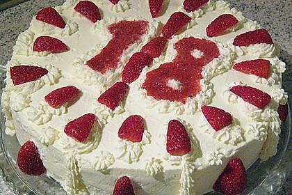Erdbeer - Überraschung 42