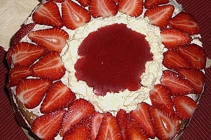 Erdbeer - Überraschung 30