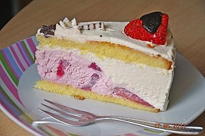 Erdbeer - Überraschung 10